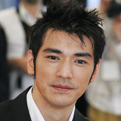 famous quotes, rare quotes and sayings  of Takeshi Kaneshiro