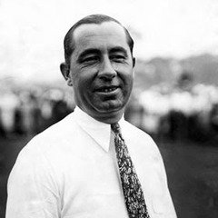 famous quotes, rare quotes and sayings  of Walter Hagen
