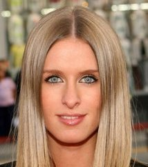 famous quotes, rare quotes and sayings  of Nicky Hilton