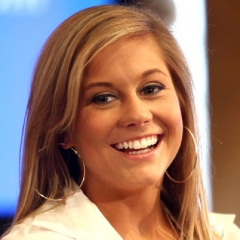 famous quotes, rare quotes and sayings  of Shawn Johnson