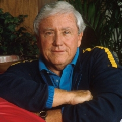 famous quotes, rare quotes and sayings  of Merv Griffin