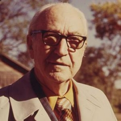 famous quotes, rare quotes and sayings  of Karl A. Menninger