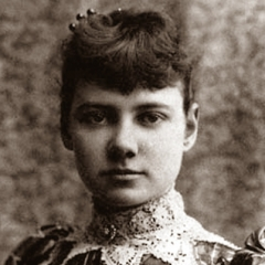 famous quotes, rare quotes and sayings  of Nellie Bly