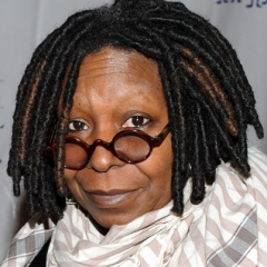 famous quotes, rare quotes and sayings  of Whoopi Goldberg