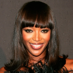 famous quotes, rare quotes and sayings  of Naomi Campbell