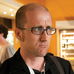 famous quotes, rare quotes and sayings  of Kieron Gillen