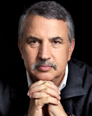 famous quotes, rare quotes and sayings  of Thomas Friedman