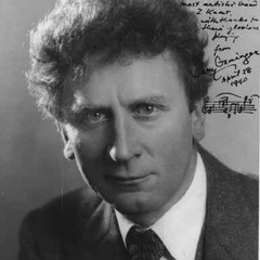 famous quotes, rare quotes and sayings  of Percy Grainger