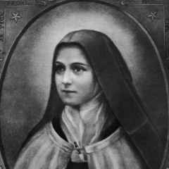 famous quotes, rare quotes and sayings  of Therese of Lisieux