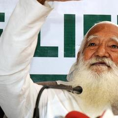 famous quotes, rare quotes and sayings  of Sunderlal Bahuguna