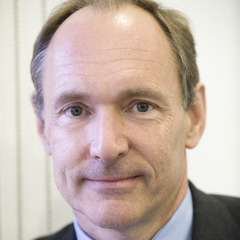 famous quotes, rare quotes and sayings  of Tim Berners-Lee