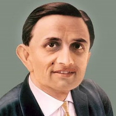 famous quotes, rare quotes and sayings  of Vikram Sarabhai