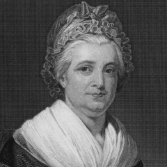 famous quotes, rare quotes and sayings  of Martha Washington