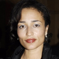 famous quotes, rare quotes and sayings  of Zadie Smith
