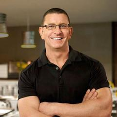 famous quotes, rare quotes and sayings  of Robert Irvine