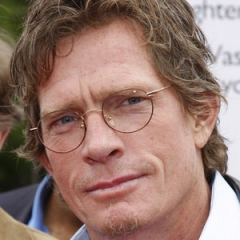 famous quotes, rare quotes and sayings  of Thomas Haden Church