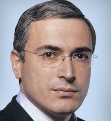 famous quotes, rare quotes and sayings  of Mikhail Khodorkovsky