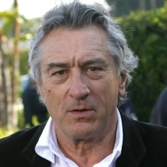famous quotes, rare quotes and sayings  of Robert De Niro
