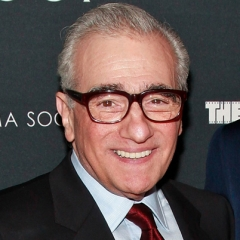 famous quotes, rare quotes and sayings  of Martin Scorsese