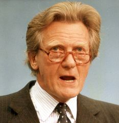 famous quotes, rare quotes and sayings  of Michael Heseltine