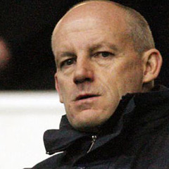 famous quotes, rare quotes and sayings  of Steve Coppell