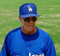 famous quotes, rare quotes and sayings  of Maury Wills
