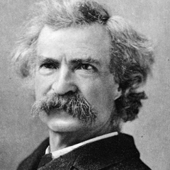 famous quotes, rare quotes and sayings  of Mark Twain