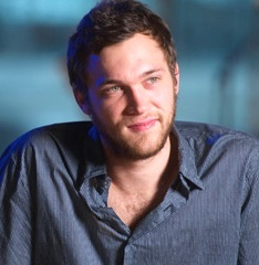 famous quotes, rare quotes and sayings  of Phillip Phillips