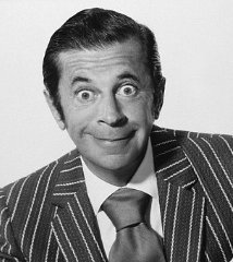 famous quotes, rare quotes and sayings  of Morey Amsterdam