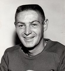 famous quotes, rare quotes and sayings  of Terry Sawchuk