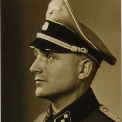 famous quotes, rare quotes and sayings  of Klaus Barbie