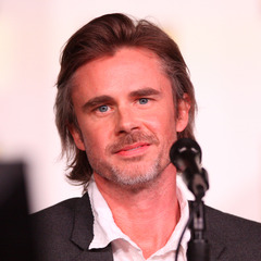 famous quotes, rare quotes and sayings  of Sam Trammell