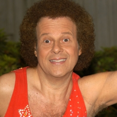famous quotes, rare quotes and sayings  of Richard Simmons