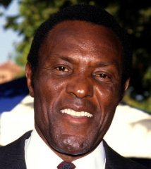 famous quotes, rare quotes and sayings  of Rafer Johnson