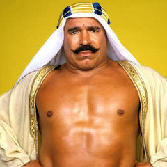 famous quotes, rare quotes and sayings  of The Iron Sheik