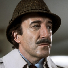 famous quotes, rare quotes and sayings  of Peter Sellers