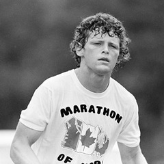 famous quotes, rare quotes and sayings  of Terry Fox