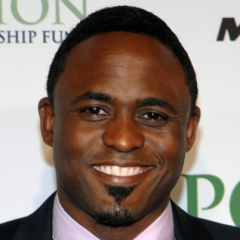 famous quotes, rare quotes and sayings  of Wayne Brady