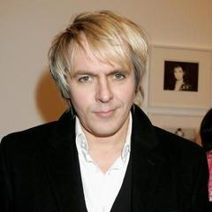 famous quotes, rare quotes and sayings  of Nick Rhodes