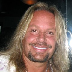 famous quotes, rare quotes and sayings  of Vince Neil