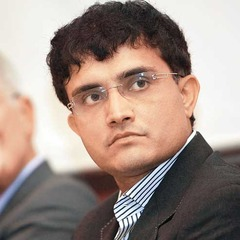 famous quotes, rare quotes and sayings  of Sourav Ganguly