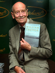 famous quotes, rare quotes and sayings  of William Trevor