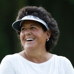 famous quotes, rare quotes and sayings  of Nancy Lopez