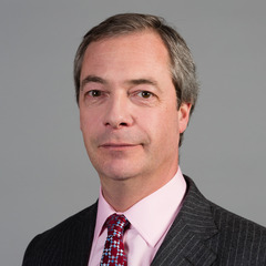 famous quotes, rare quotes and sayings  of Nigel Farage