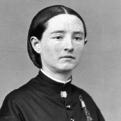 famous quotes, rare quotes and sayings  of Mary Edwards Walker