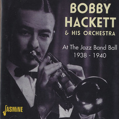famous quotes, rare quotes and sayings  of Bobby Hackett