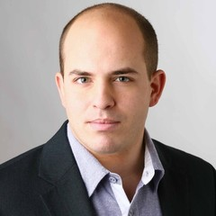 famous quotes, rare quotes and sayings  of Brian Stelter