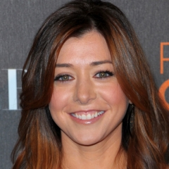 famous quotes, rare quotes and sayings  of Alyson Hannigan