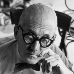 famous quotes, rare quotes and sayings  of Le Corbusier