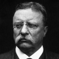 famous quotes, rare quotes and sayings  of Theodore Roosevelt